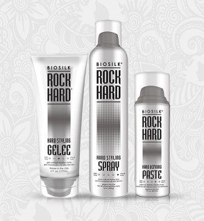 Biosilk Rock Hard