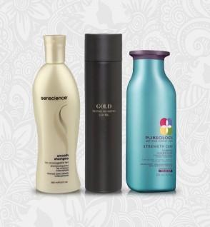 shampoo haarshop