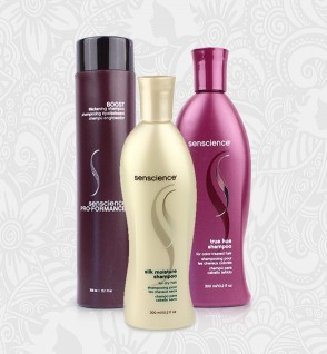 Senscience Shampoo & Conditioner
