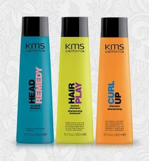 KMS Shampoo