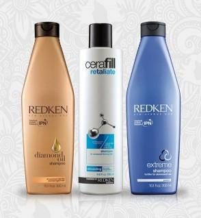 Redken Shampoo