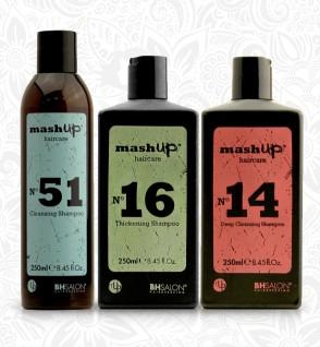 MashUp Shampoo