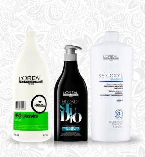 L'Oréal Shampoo