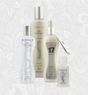Farouk Biosilk Silk Therapy Haarverzorging