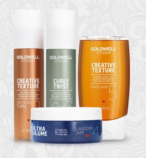 Goldwell Hair Gel