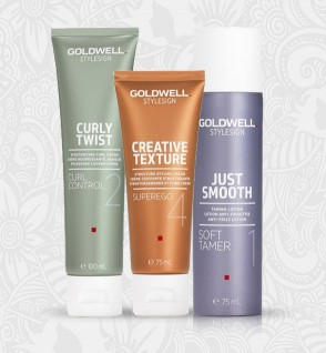 Goldwell Styling Cream