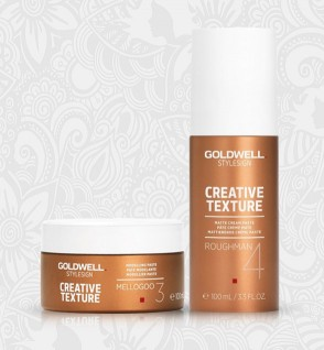 Goldwell Paste