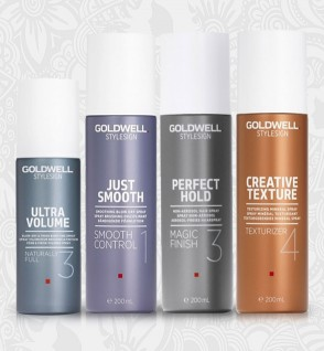 Goldwell Haarlak & Spray