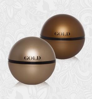 Gold Professional Styling