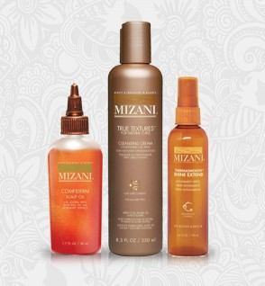 Mizani Styling