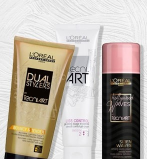 L'Oréal Styling Cream