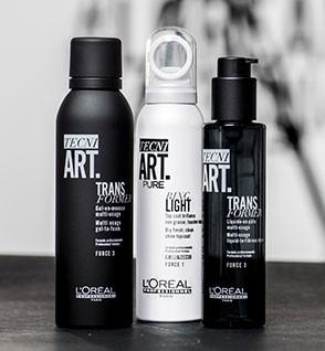L'Oréal Tecni.Art