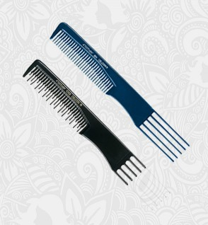 Fork Tail Teasing Comb