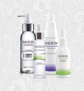 Nioxin 3D Intensive Care