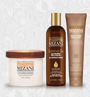 Mizani Treatment