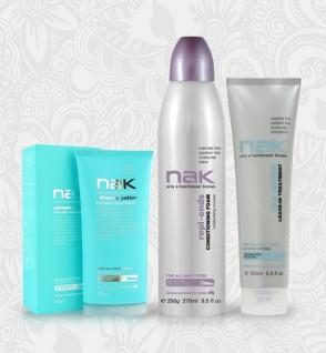 Nak Treatments