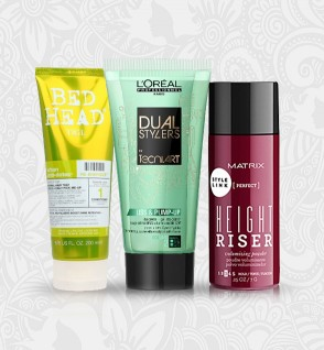 Haircare for Fine Hair