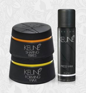 Keune Wax
