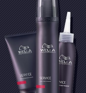 Wella Service