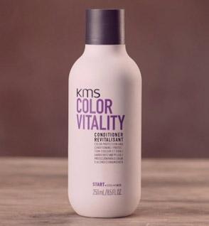KMS Color Vitality