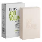KMS - Add Volume - Solid Shampoo Bar - 75 gr