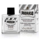 Proraso - White - Aftershave Balm - 100 ml