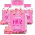 Sweetbunnyhare - Hair Vitamins - 3x60 stuks