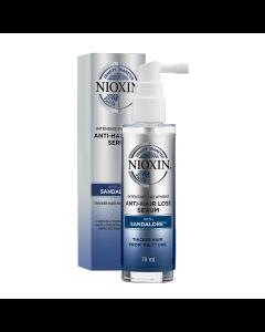 Nioxin - Anti-Hairloss Serum - Leave-in Treatment - 70 ml
