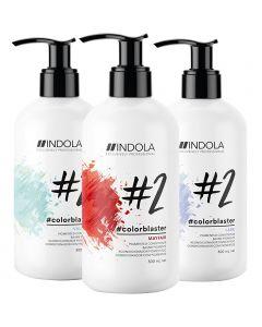 Indola - Colorblaster - Pigmented Conditioner - 300 ml