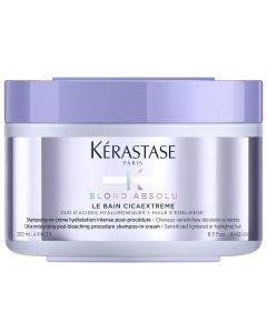 Kérastase - Blond Absolu - CicaExtreme - Bain -250 ml