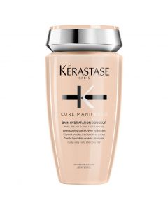 Kerastase - Curl Manifesto - Bain Hydratation Douceur - Shampoo voor Krullend Haar