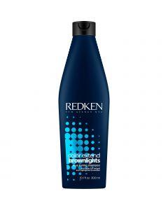 Redken - Color Extend - Brownlights - Shampoo - 300 ml