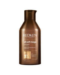 Redken - All Soft Mega - Shampoo
