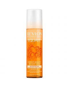 Revlon - Equave - Sun Protection Detangling Conditioner - 200 ml