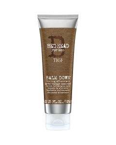 Tigi - Bed Head - For Men - Balm Down Cooling Aftershave - 125 ml