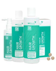 Neofollics - Gevorderd Haarverlies - Voordeelset