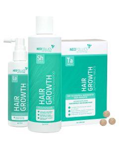 Neofollics - Matig Haarverlies - Voordeelset