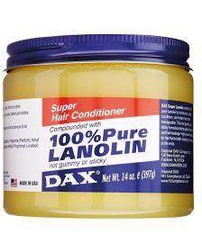Dax - 100% Pure Lanolin - 100 gr