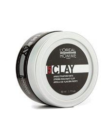 L'Oréal - Homme - Clay - 50 ml