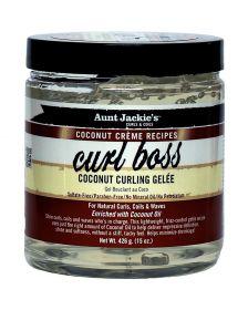 Aunt Jackie's - Coconut Creme - Curl Boss - 426 gr