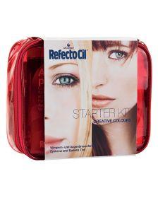 RefectoCil - Starter Kit - Creative Colours