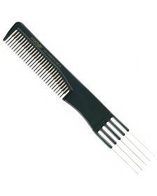 Comair - Carbon Profi Line - Nr. 102 - Toupeer-Vorkkam - 19,5 cm