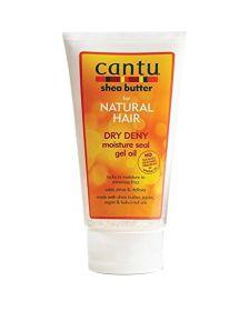 Cantu - Shea Butter - Natural Dry Deny - Moisture Seal Gel Oil - 148 ml