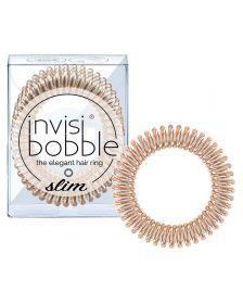Invisibobble - Slim - Bronze Me Pretty