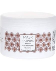 Biacre - Argan & Macadamia Oil - Mask Hydrating