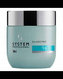 System Professional - Balance Mask B3