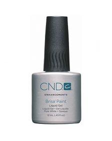CND - Brisa - Paint - Pure White - 12 ml