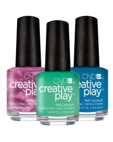 CND - Colour - Creative Play - Nail Lacquer - 13,6 ml