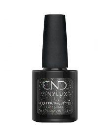 CND - Vinylux - Glitter Top Coat - 15 ml