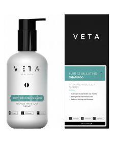 Veta - Hair Stimulating Shampoo - 250 ml